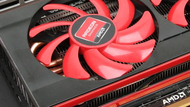 Grafikkarten: AMDs Radeon 300 auf Gaming Show statt Computex