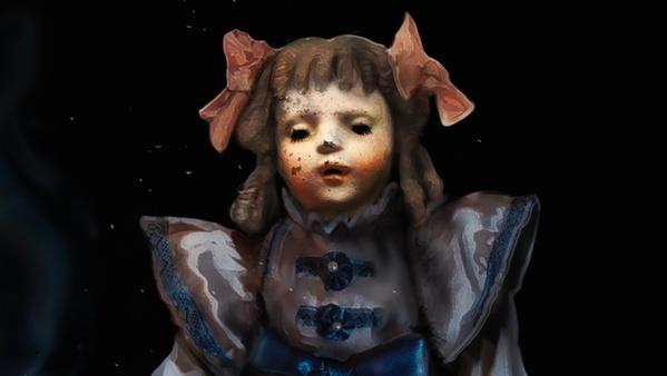 Perception: Horror-Adventure mit blinder Protagonistin auf Kickstarter