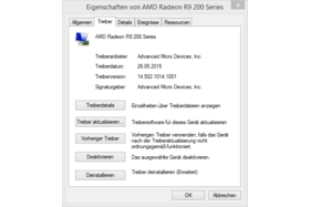 AMD Catalyst 15.5