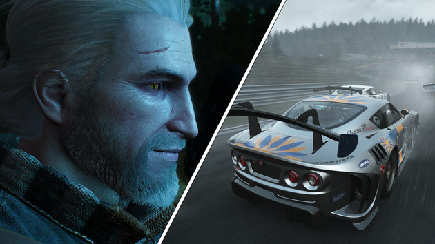 AMD: Benchmarks zum Catalyst 15.5 mit Project Cars und Witcher 3