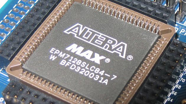 Chipbranche: Intel soll Altera doch für 15 Milliarden Dollar übernehmen