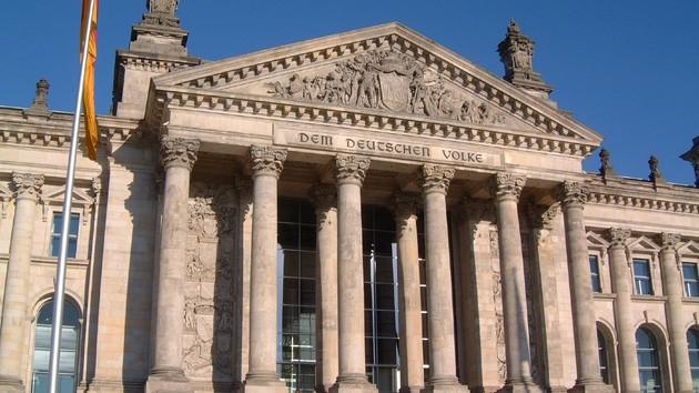 Bundestag: Beutezug der Hacker war offenbar erfolgreich