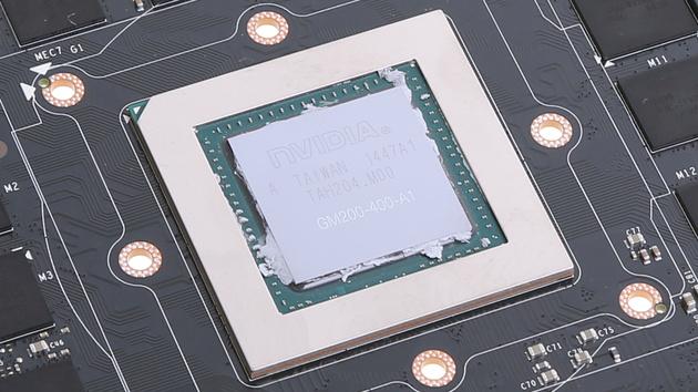 GeForce GTX 980 Ti: Bilder zeigen acht Modelle von EVGA