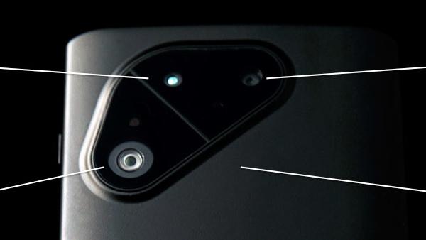 Google Project Tango: Neues Entwickler-Smartphone mit Snapdragon 810