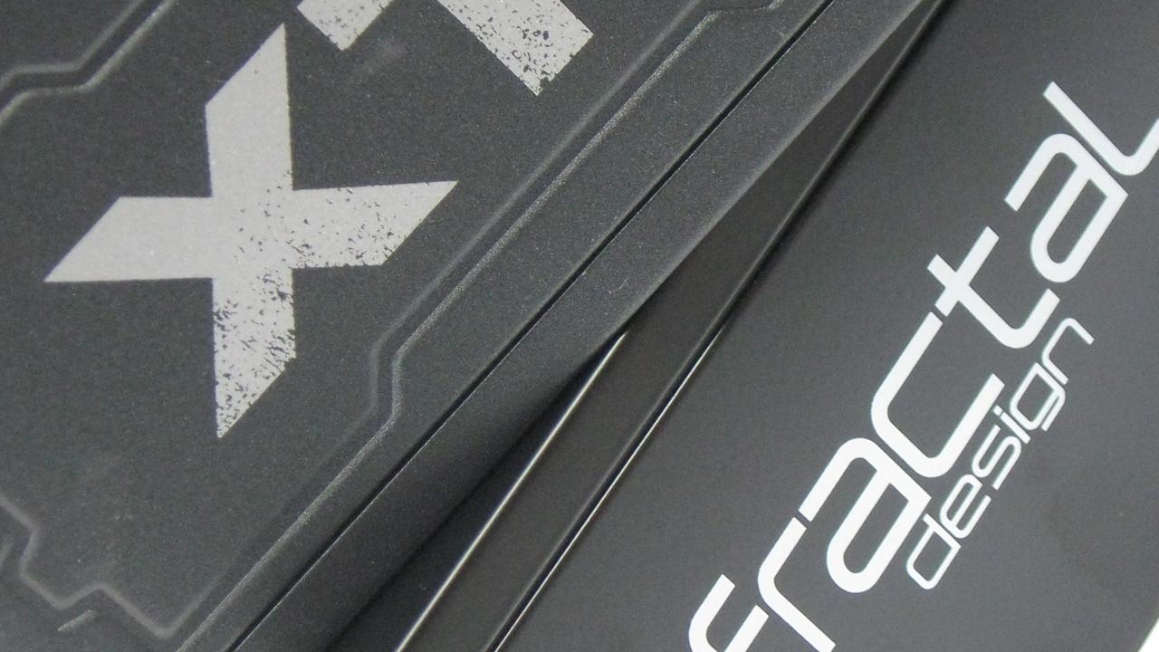 Netzteile mit 550 Watt im Test: Fractal Design Edison M gegen XFX XTR