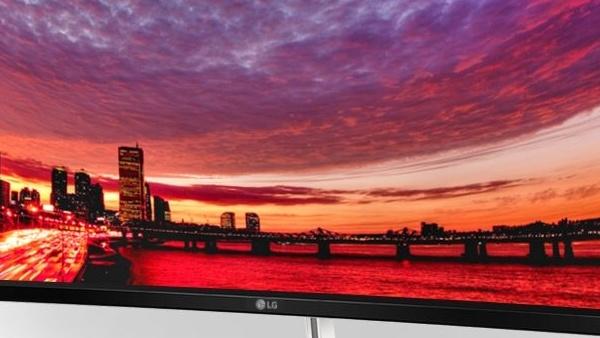 Ultra Wide Displays: LG verzichtet bei Monitoren der C-Serie auf Thunderbolt
