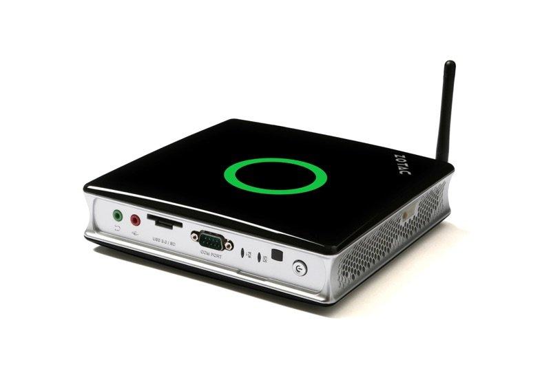 ZBox MA760 – Kaverie-APU nun doch im Mini-PC von Zotac
