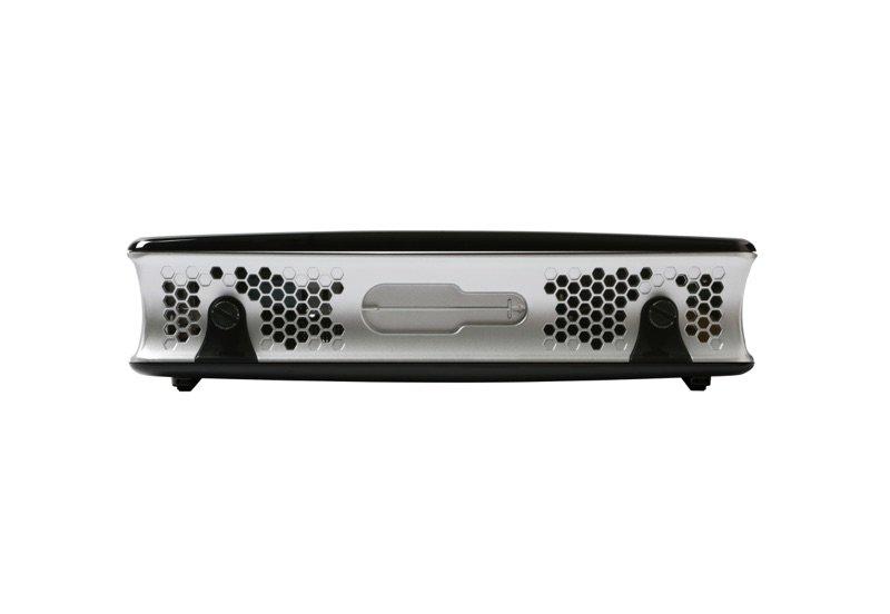 ZBox MA760 – die Kühlung erfolgt über einen Lüfter