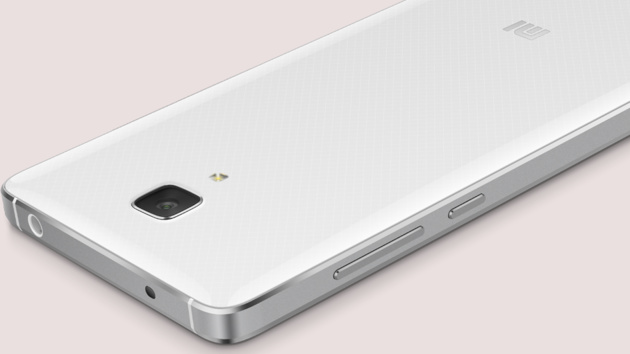 Xiaomi Mi4: Android-Smartphone erhält am 1. Juni Windows 10