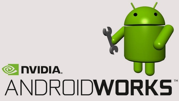 AndroidWorks: Nvidia bringt GameWorks in den Mobil-Bereich