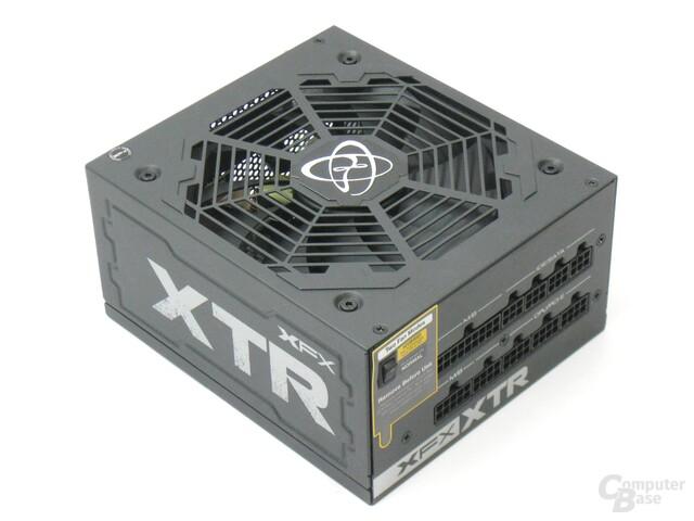 XFX XTR 550 Watt