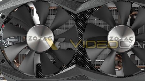GeForce GTX 980 Ti: Taktraten von bis zu 1.355 MHz von Zotac enthüllt