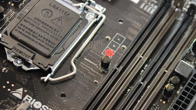 Intel Skylake: Erste Combo-Mainboards mit DDR3 und DDR4 von Biostar