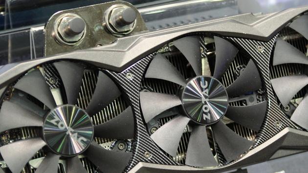 GeForce GTX 980 Ti: Über 30 Partnerkarten, die kaum lieferbar sind