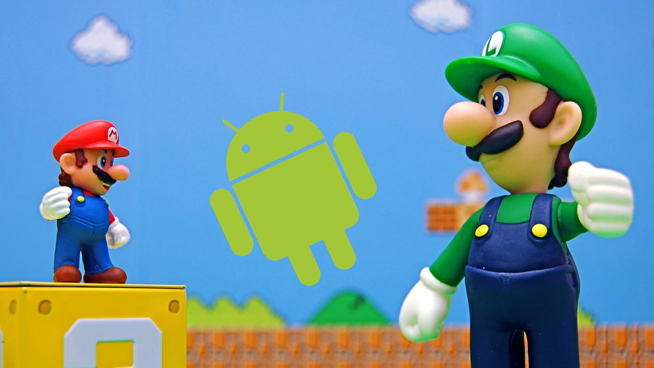 Wii-U-Nachfolger: Nintendo NX soll mit Android laufen und Entwickler anlocken