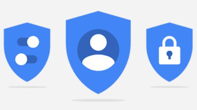 Mein Konto: Zwei neue Google-Seiten für Datenschutz und Privatsphäre