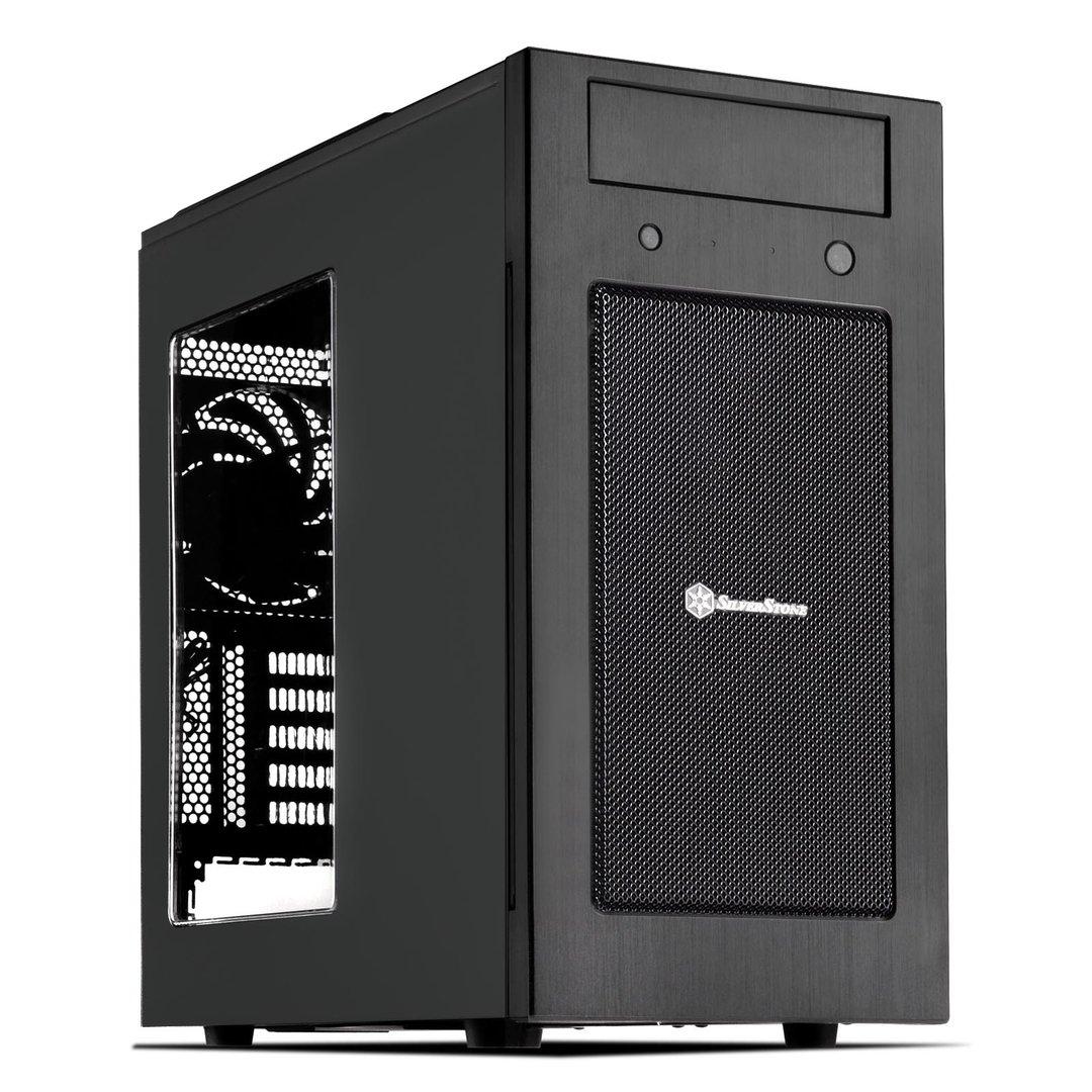 Silverstone Temjin TJ08-Pro