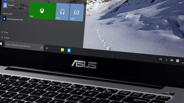Asus EeeBook E403SA: 14-Zoll-Notebook mit Windows 10 für 299 US-Dollar