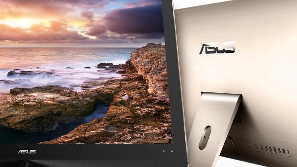 Asus Zen AiO: All-in-One-PCs mit Skylake, USB Typ C und Tiefenkamera