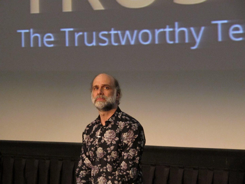 Krypto-Experte Bruce Schneier