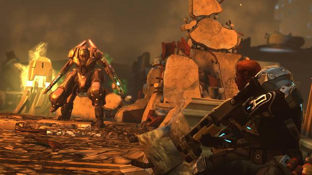 XCOM 2: Rundenstrategie-Klassiker wird im Herbst fortgesetzt