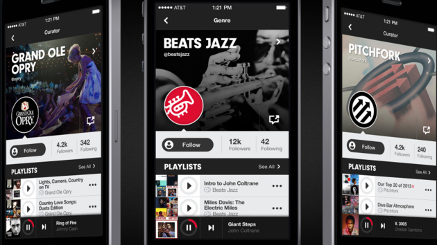 WWDC: Apple mit Musik-, aber ohne TV-Streaming-Dienst