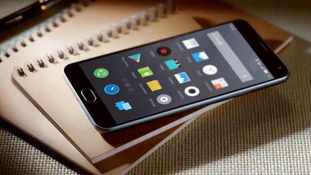 Meizu M2 Note: Mit Full-HD-Display und Octa-Core-SoC für unter 120 Euro