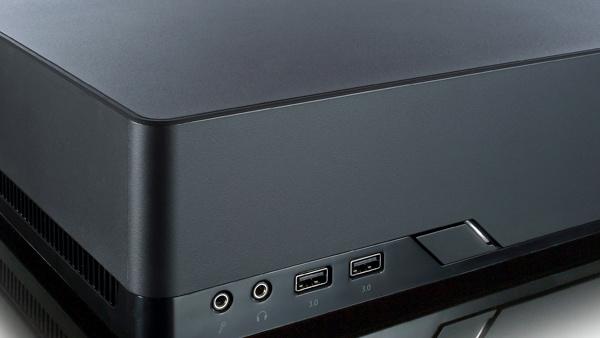 Core 500 & Node 202: Auch Fractal Design zielt auf das Wohnzimmer