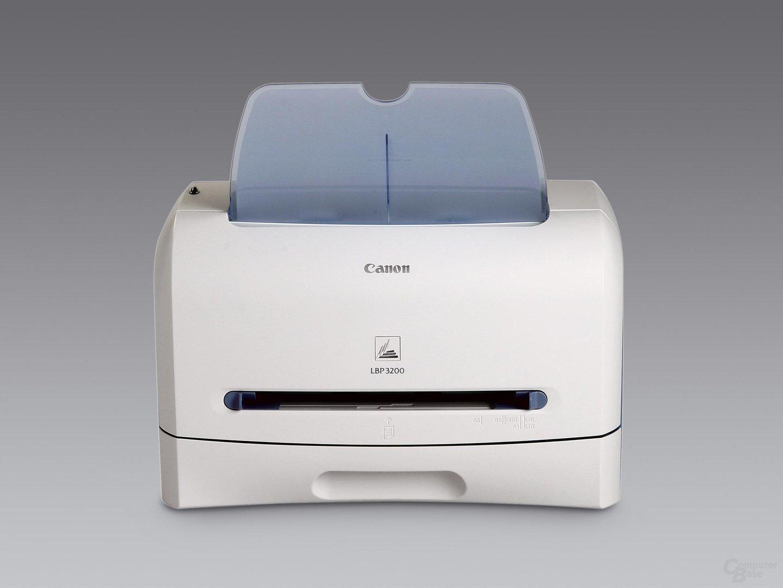 Canon LBP3200