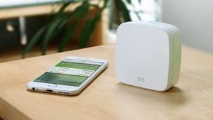Heimautomatisierung: Elgato Eve für Apple HomeKit ab Juli für 40 bis 80 Euro
