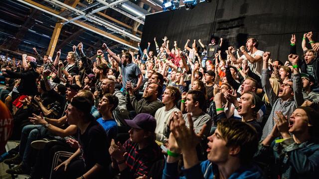 Die DreamHack kommt im Jahr 2016 nach Leipzig