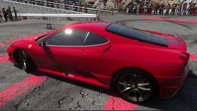 Driveclub: Server-Update zur Vorbereitung auf PS-Plus-Version