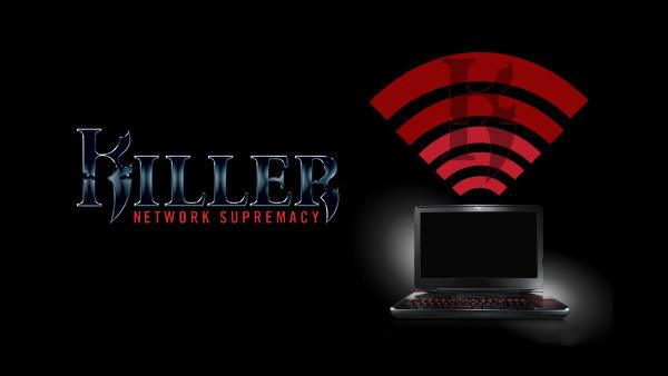 Killer Wireless-AC 1535: Leistungsstarkes WLAN-ac-Modul für Spieler
