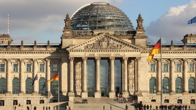Bundestag: Russische Hacker sollen hinter Cyberangriff stecken