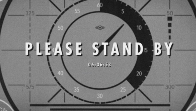 Der Countdown dürfte der Präsentation von Fallout 4 gelten