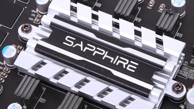 AMD Radeon: Auch Sapphire wird in Zukunft alle Lüfter abstellen