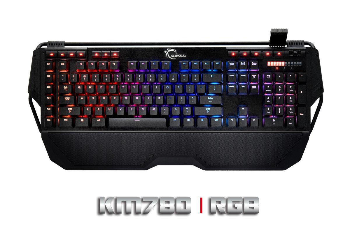 G.Skill KM780 RGB
