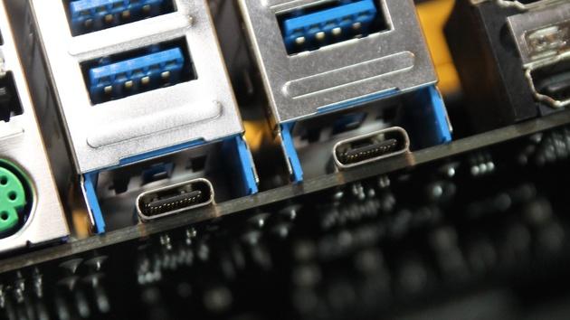 Gigabyte: Erstes Skylake-Mainboard mit Thunderbolt 3 via USB Typ C