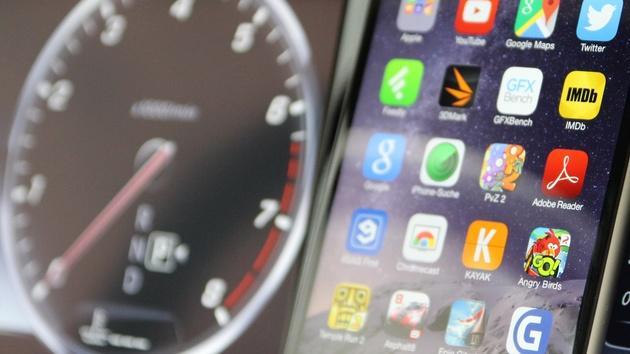 Infotainment: Ford und Toyota schmieden Allianz für Smartphones im Auto