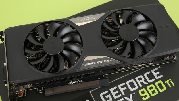 GeForce GTX 980 Ti: EVGA liefert die zweite Partnerkarte in die Redaktion