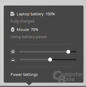Power-Applet
