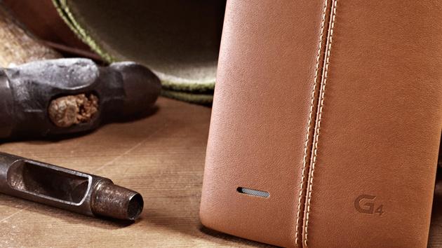 LG G4: Hersteller ermöglicht Entsperren des Bootloaders