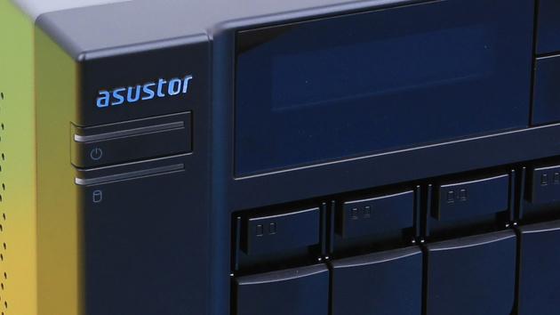 Asustor: Erstmals NAS mit Marvell-SoC, 61er-Serie mit Braswell