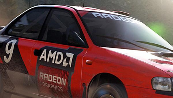 Never Settle: Dirt Rally statt neuer Coupons als Beigabe bei AMD