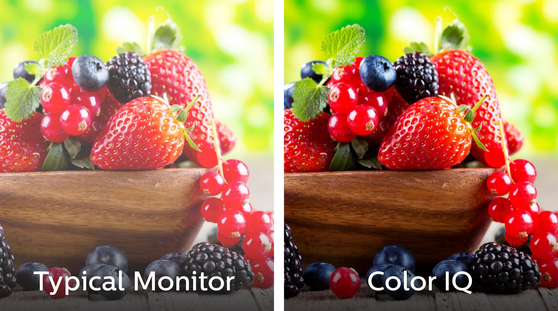 QD Visions Color IQ verspricht bessere Farben
