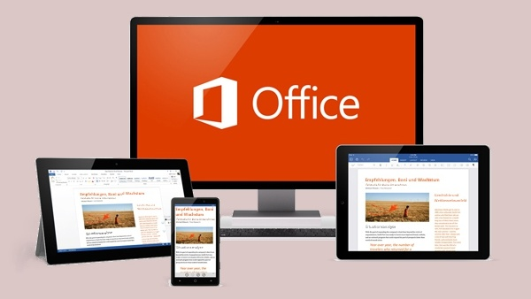 Office 2016 Preview: Update bringt neue Funktionen