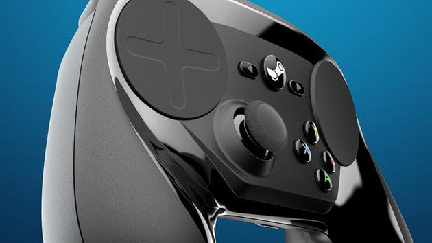 Valve: Steam Machine und Controller ab 10. November erhältlich