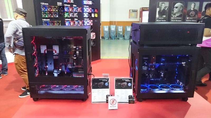 Thermaltake WP200