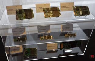 Seagate-SSDs auf der Computex 2015