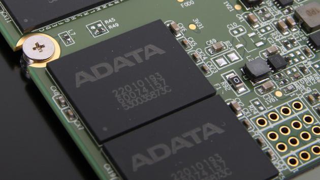 Adata-SSDs: NVMe mit 3 GB/s, PCIe x1 und TLC-Varianten kommen